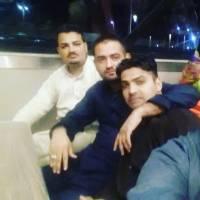 Junaid Raza Avatar